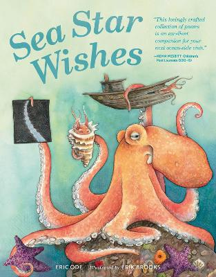Sea Star Wishes book
