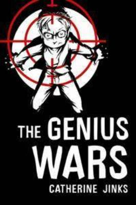 Genius Wars book