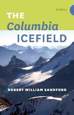 Columbia Icefield book