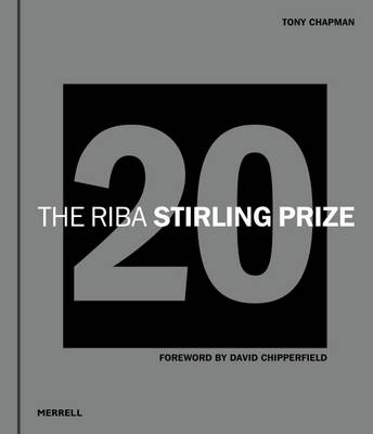 The RIBA Stirling Prize by ,David Chipperfield