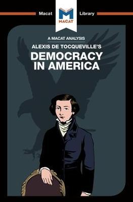 Democracy in America by Elizabeth Morrow