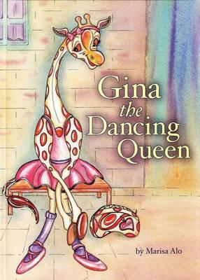 Gina the Dancing Queen book