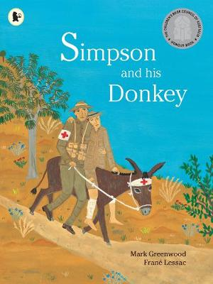 Simpson And His Donkey by Mark Greenwood
