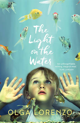Light on the Water book