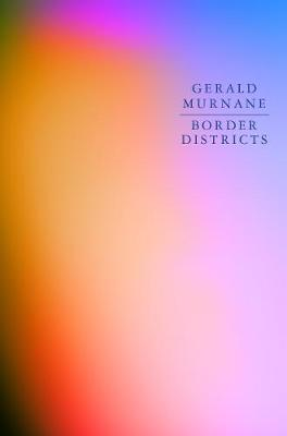 Border Districts book