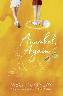 Annabel, Again by Meg McKinlay