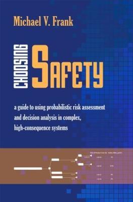 Choosing Safety book