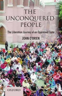 The Unconquered People by John O'Brien