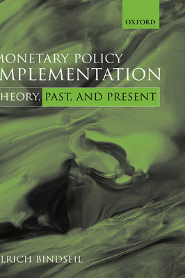 Monetary Policy Implementation book