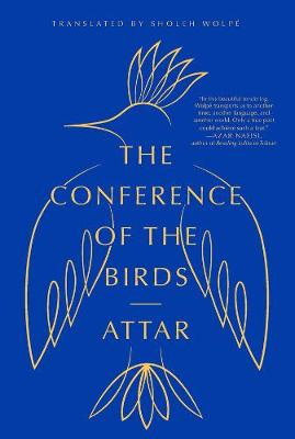 The Conference of the Birds by Attar