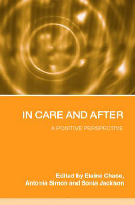 In Care and After book