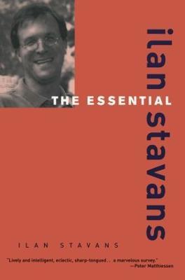 Essential Ilan Stavans book