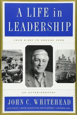 Life In Leadership book