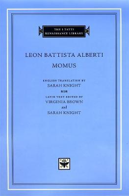 Momus by Leon Battista Alberti