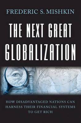 Next Great Globalization book