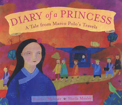 Diary of a Princess by Heather Maisner