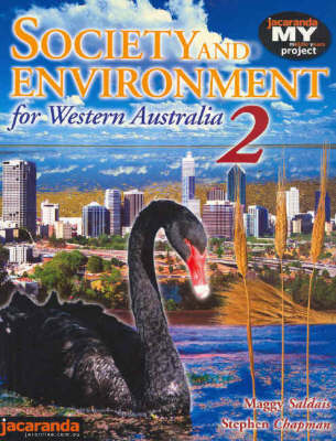 Society and Environment for Western Australia by Trish Harris