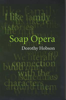 Soap Opera by Dorothy Hobson