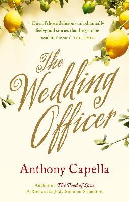 Wedding Officer book