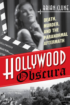 Hollywood Obscura by Brian Clune