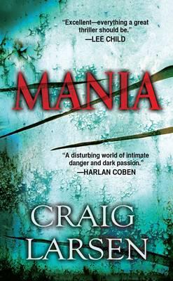 Mania book