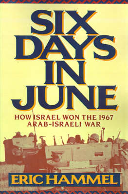 Six Days in June by Eric Hammel