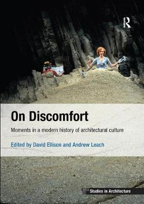 On Discomfort by David Ellison