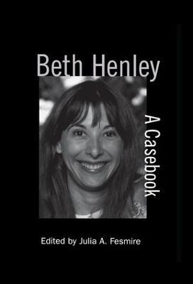Beth Henley book
