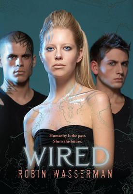 Wired by Wasserman