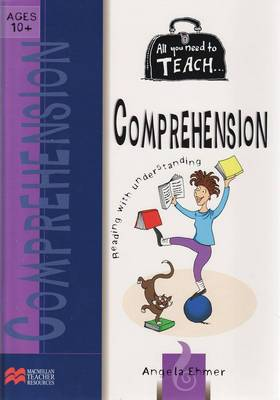 All You Need to Teach Comprehension book