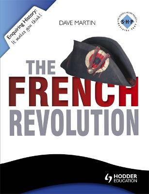 Enquiring History: The French Revolution book