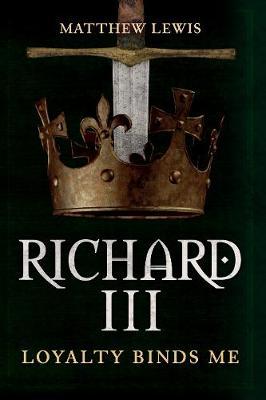 Richard III by Matthew Lewis