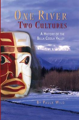 One River, Two Cultures by Paula Wild