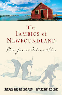 Iambics of Newfoundland book