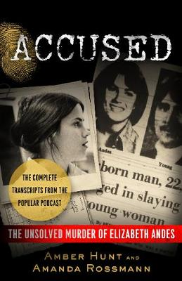 Accused by Amber Hunt