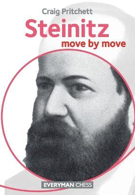 Steinitz by Craig Pritchett