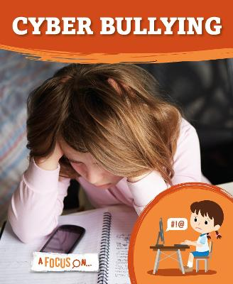 Cyber Bullying by Steffi Cavell-Clarke
