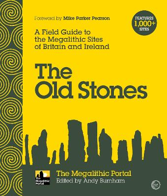 The Old Stones by Andy Burnham
