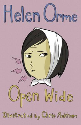 Open Wide by Helen Orme