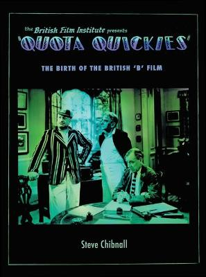 Quota Quickies by Steve Chibnall