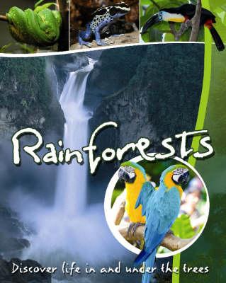 Rainforests by Steve Parker