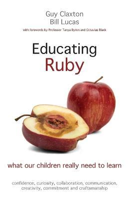 Educating Ruby book
