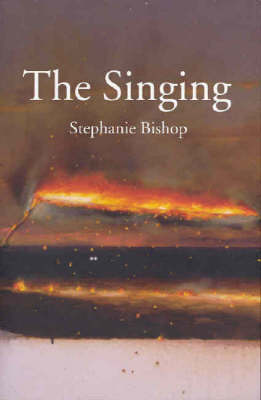 Singing by Stephanie Bishop