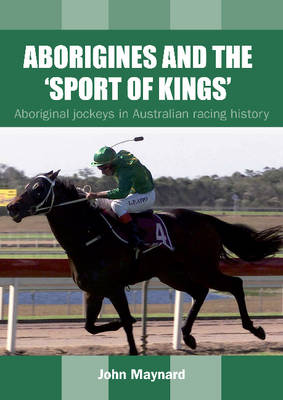 Aborigines and the 'Sport of Kings' book