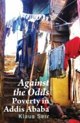 Against the Odds book