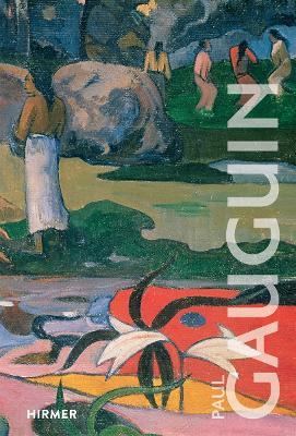 Paul Gauguin by Isabelle Cahn