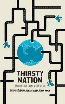 Thirsty Nation by Joseph P. Quinlan