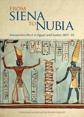 From Siena to Nubia by Daniele Salvoldi