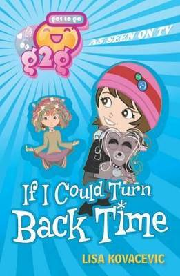If I Could Turn Back Time book