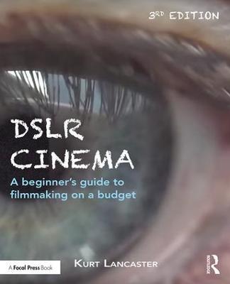 DSLR Cinema book